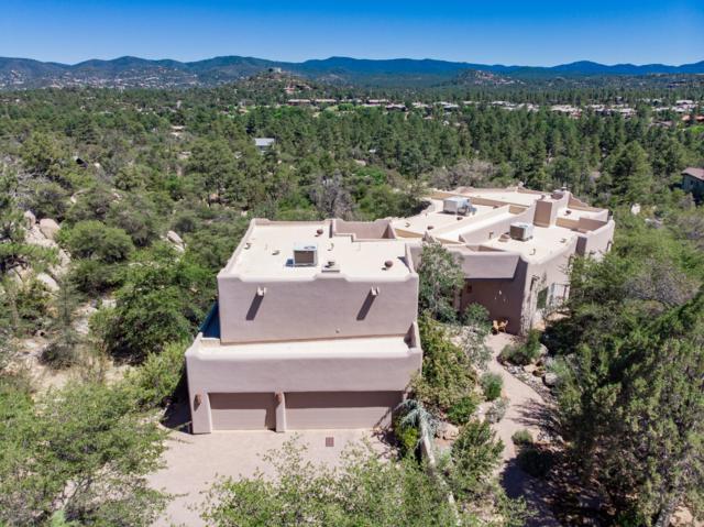 121 Apollo Heights Drive, Prescott, AZ 86305 (#1022754) :: Shelly Watne