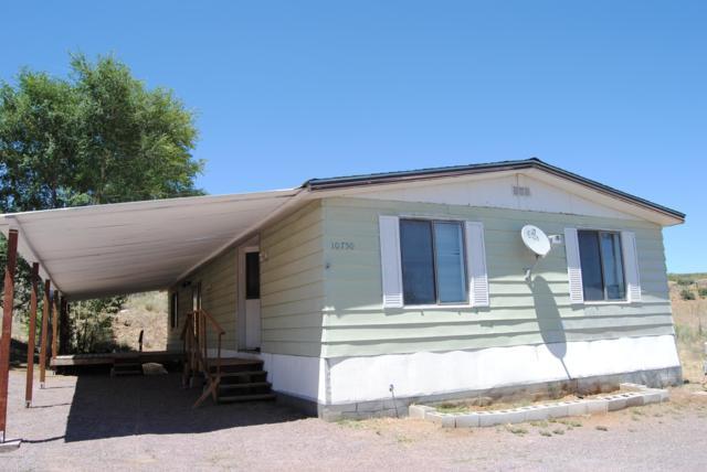 10750 E Earle Way, Dewey-Humboldt, AZ 86327 (#1022762) :: West USA Realty of Prescott