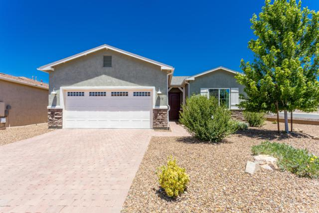 13110 E Sandoval Street, Dewey-Humboldt, AZ 86327 (#1022763) :: Shelly Watne