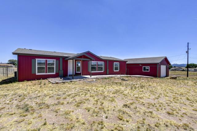 24825 N Catalina Street, Paulden, AZ 86334 (#1022777) :: West USA Realty of Prescott