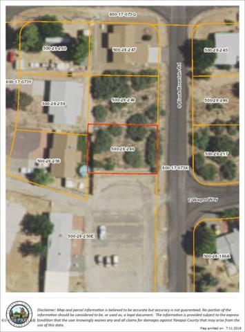 16338 S Black Mountain Road, Mayer, AZ 86333 (#1022798) :: West USA Realty of Prescott