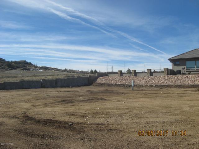 395 Zachary Drive, Prescott, AZ 86301 (MLS #1022799) :: Conway Real Estate