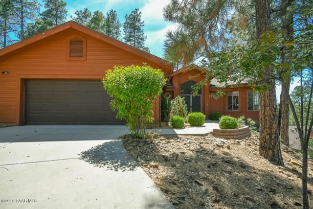 1512 Cathedral Pines Circle, Prescott, AZ 86303 (#1022801) :: Shelly Watne