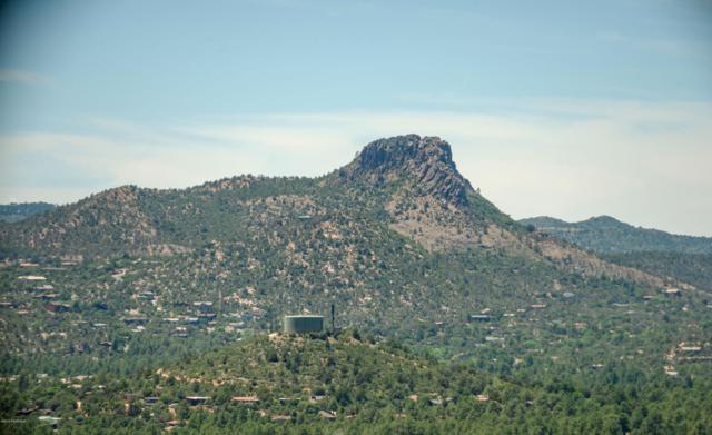 1175 S Senator Highway, Prescott, AZ 86303 (#1022806) :: West USA Realty of Prescott