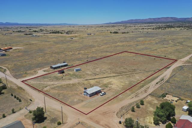 1090 W Antelope Run Road, Paulden, AZ 86334 (#1022815) :: West USA Realty of Prescott