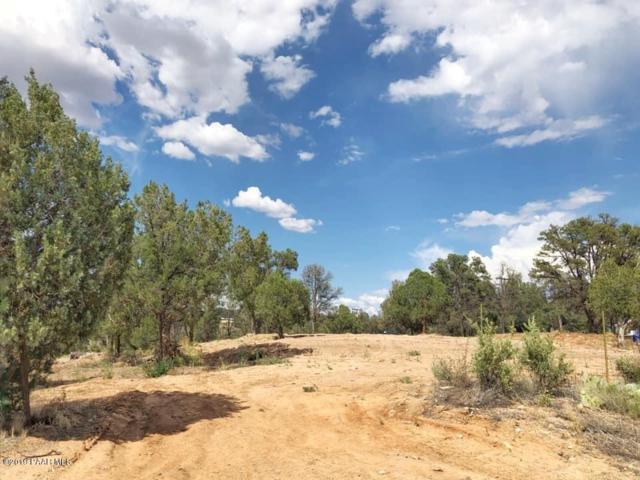 15155 N Hootennanny Road, Prescott, AZ 86305 (#1022823) :: Shelly Watne