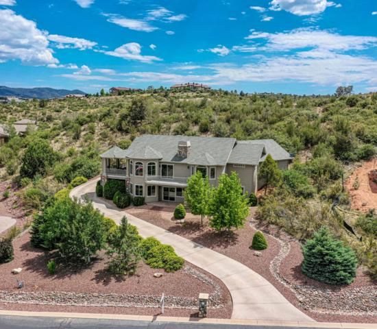 870 Northridge Drive, Prescott, AZ 86301 (#1022826) :: Shelly Watne
