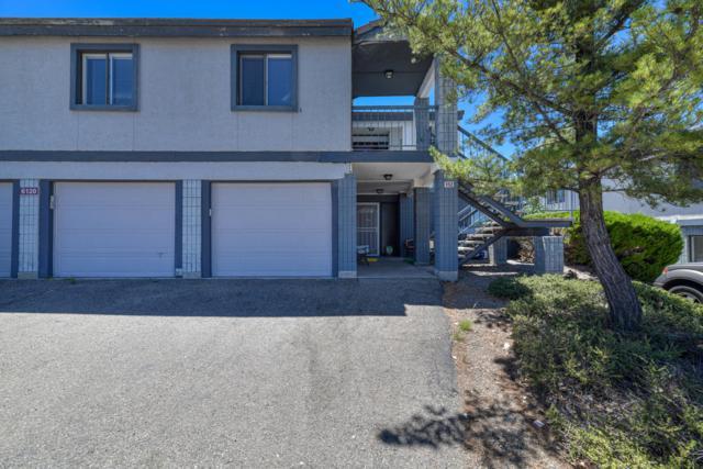 6120 Antelope Villas Circle #212, Prescott, AZ 86305 (#1022827) :: West USA Realty of Prescott