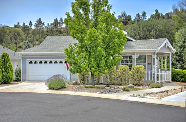 1836 E Mulberry, Prescott Valley, AZ 86314 (#1022830) :: HYLAND/SCHNEIDER TEAM