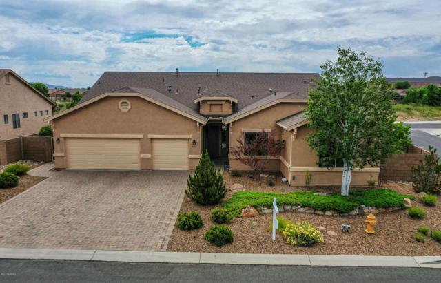 4221 N Yates Avenue, Prescott Valley, AZ 86314 (#1022837) :: West USA Realty of Prescott