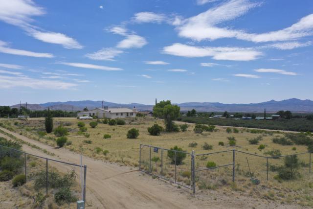 8165 Claridge Lane, Wilhoit, AZ 86332 (#1022839) :: West USA Realty of Prescott
