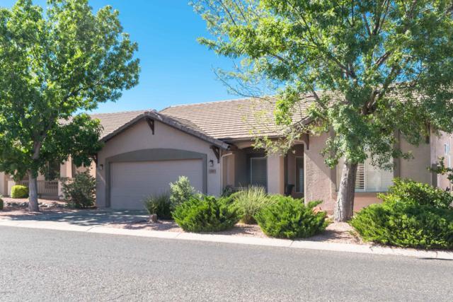 1550 W Wagon Wheel Road, Cottonwood, AZ 86326 (#1022846) :: Shelly Watne