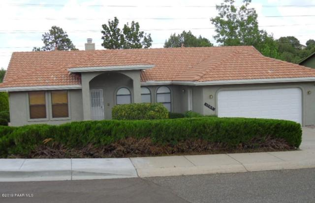 1589 Cimarron Drive, Prescott, AZ 86301 (#1022858) :: Shelly Watne