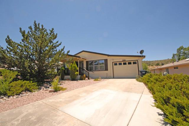 1929 E Mountain Hollow Drive, Prescott, AZ 86301 (#1022859) :: West USA Realty of Prescott