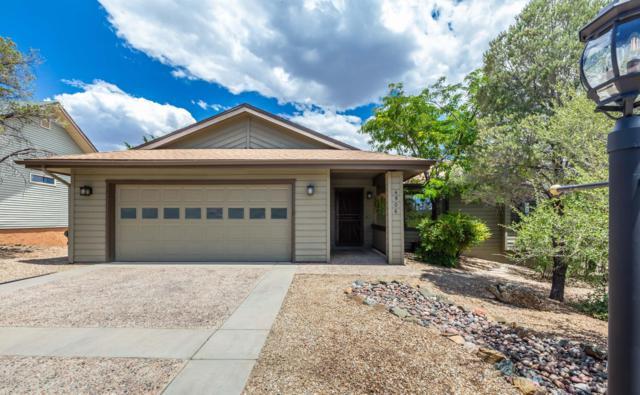 4906 Antelope Drive, Prescott, AZ 86301 (#1022868) :: West USA Realty of Prescott