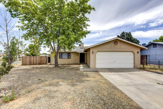 3563 N Catherine Drive, Prescott Valley, AZ 86314 (#1022875) :: HYLAND/SCHNEIDER TEAM