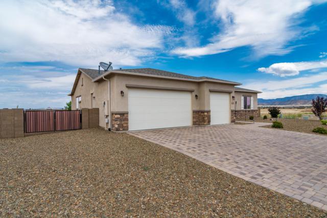 7262 E Courage Butte Trail, Prescott Valley, AZ 86315 (#1022876) :: HYLAND/SCHNEIDER TEAM