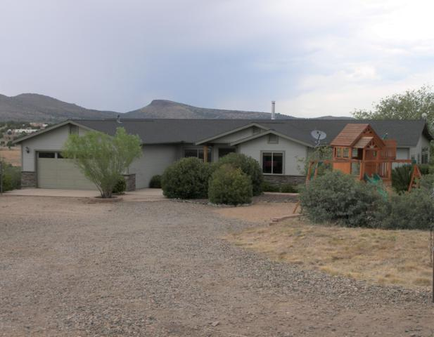 3630 W Rainbow Drive, Chino Valley, AZ 86323 (#1022877) :: HYLAND/SCHNEIDER TEAM