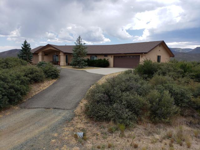 7700 S Dream Ridge Circle, Mayer, AZ 86333 (#1022887) :: West USA Realty of Prescott