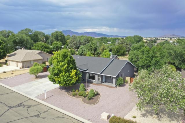1450 Eden Drive, Chino Valley, AZ 86323 (#1022894) :: Shelly Watne