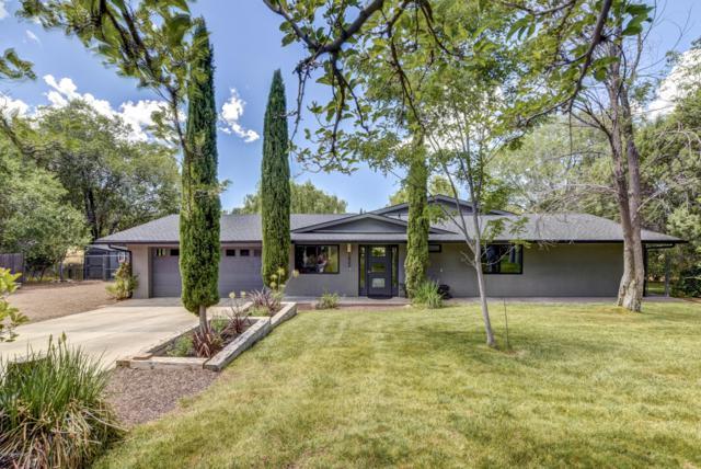 1822 Kay Cee Lane, Prescott, AZ 86301 (#1022895) :: HYLAND/SCHNEIDER TEAM