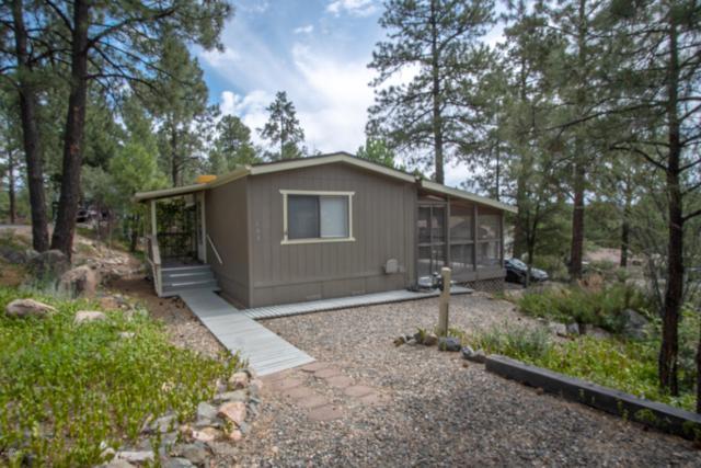 153 Cascade St, Prescott, AZ 86305 (#1022896) :: HYLAND/SCHNEIDER TEAM