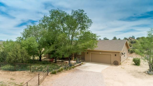 4205 W Macondo Trail, Chino Valley, AZ 86323 (#1022898) :: HYLAND/SCHNEIDER TEAM