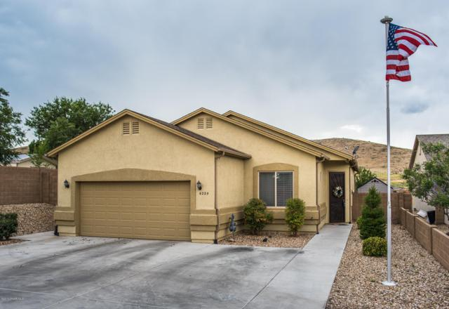 6225 E Boothwyn Street, Prescott Valley, AZ 86314 (#1022917) :: Shelly Watne