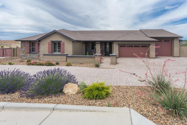 8538 N Shiloh Road, Prescott Valley, AZ 86315 (MLS #1022920) :: Conway Real Estate