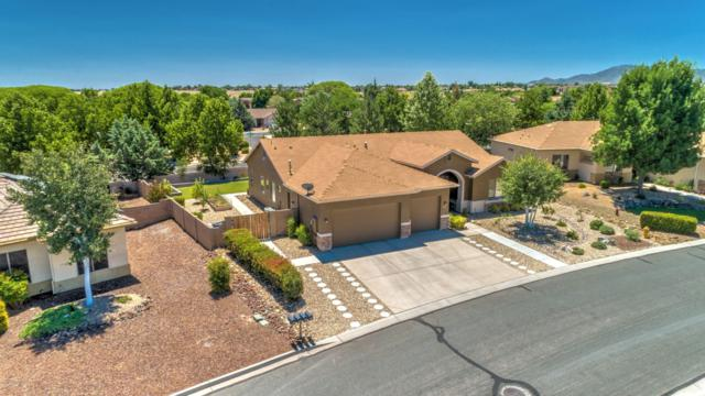 6749 E Mayflower Lane, Prescott Valley, AZ 86314 (#1022921) :: West USA Realty of Prescott