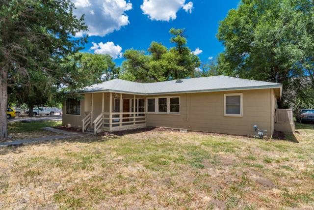 602 Ruth Street, Prescott, AZ 86301 (#1022923) :: Shelly Watne