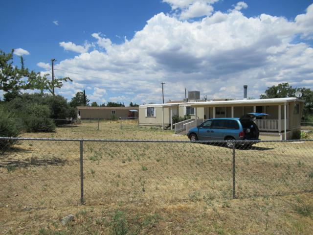 20878 E Cedar Drive, Mayer, AZ 86333 (#1022928) :: West USA Realty of Prescott
