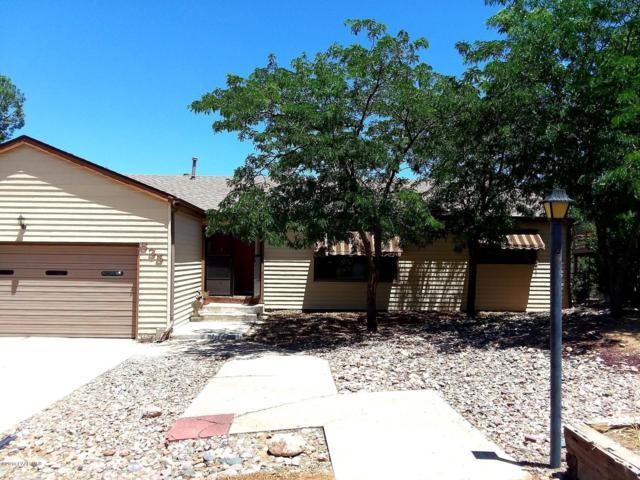 635 Pauley Drive, Prescott, AZ 86303 (#1022934) :: Shelly Watne
