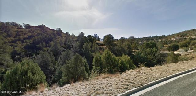 2815 Mystic Canyon Drive, Prescott, AZ 86303 (#1022937) :: Shelly Watne