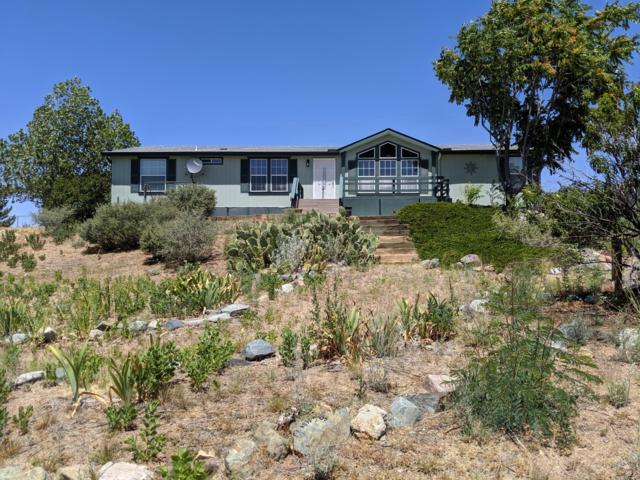 7295 Veda Lane, Wilhoit, AZ 86332 (#1022939) :: West USA Realty of Prescott