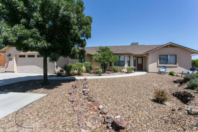2300 W Grey Fox Circle, Chino Valley, AZ 86323 (#1022942) :: West USA Realty of Prescott