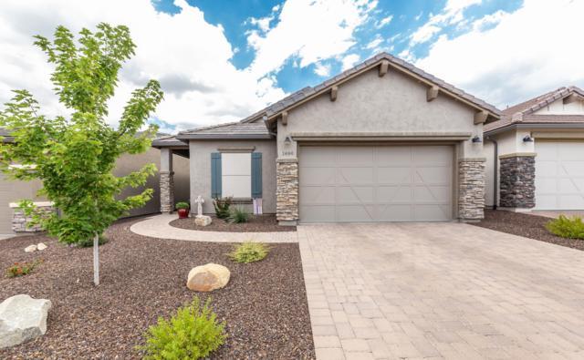 1494 N Range View Circle, Prescott Valley, AZ 86314 (#1022944) :: West USA Realty of Prescott