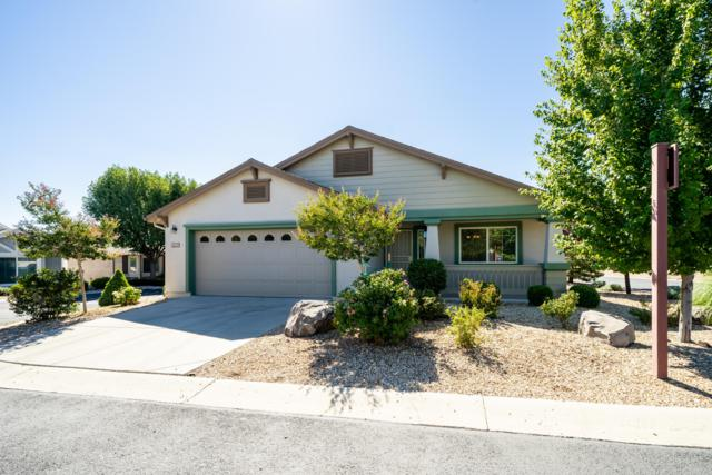 1637 Addington Drive, Prescott, AZ 86301 (#1022945) :: HYLAND/SCHNEIDER TEAM