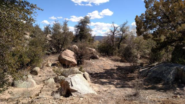 1311 Westridge Drive, Prescott, AZ 86305 (#1022951) :: West USA Realty of Prescott