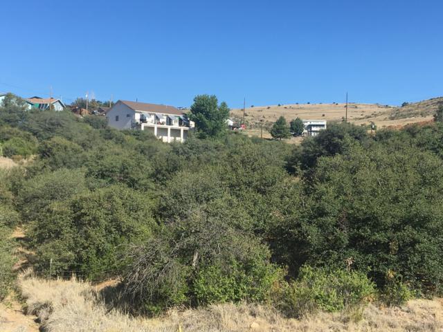 00 Az-69, Prescott, AZ 86301 (MLS #1022958) :: Conway Real Estate