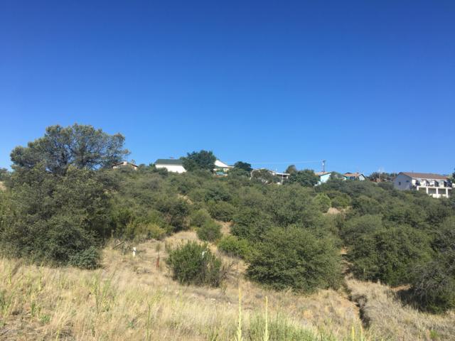 00 Az-69, Prescott, AZ 86301 (MLS #1022959) :: Conway Real Estate
