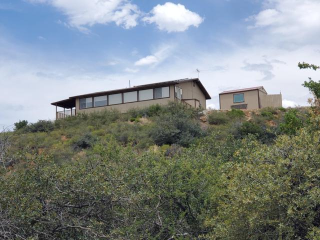 7260 W Parnell Drive, Kirkland, AZ 86332 (#1022960) :: West USA Realty of Prescott