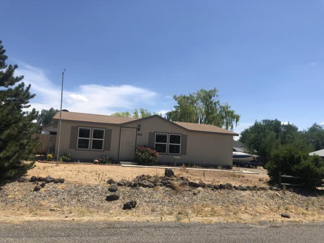 1655 Coyote Corner, Chino Valley, AZ 86323 (#1022964) :: West USA Realty of Prescott