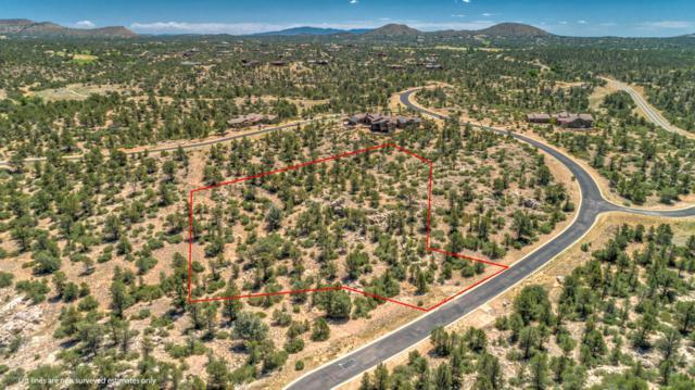 12780 W Cooper Morgan Trail, Prescott, AZ 86305 (#1022965) :: HYLAND/SCHNEIDER TEAM