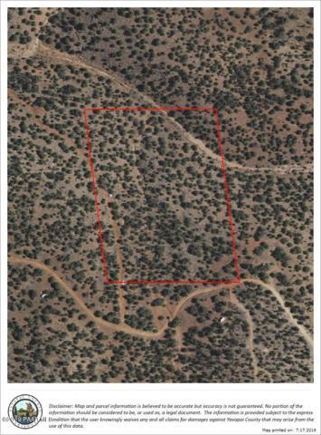 16 Heartbreak Ridge, Ash Fork, AZ 86320 (#1022968) :: West USA Realty of Prescott