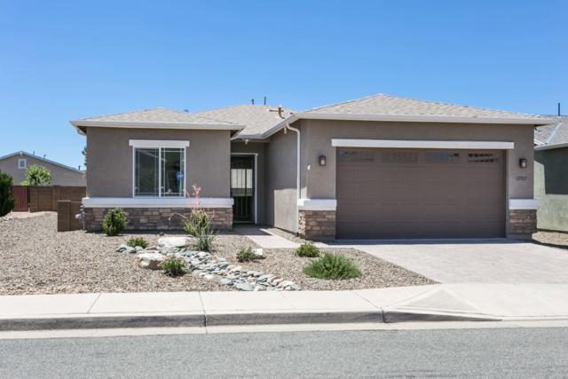12917 E Vega Street, Dewey-Humboldt, AZ 86327 (#1022978) :: HYLAND/SCHNEIDER TEAM