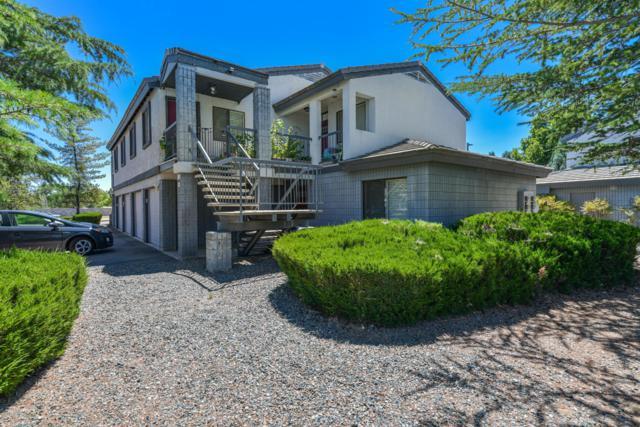 6124 Antelope Villas Circle #114, Prescott, AZ 86305 (#1022979) :: West USA Realty of Prescott