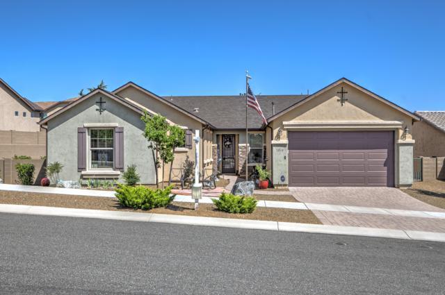 1019 N Wide Open Trail, Prescott Valley, AZ 86314 (#1022980) :: West USA Realty of Prescott