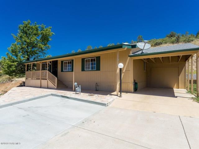 2479 River Trail Road, Prescott, AZ 86301 (#1022982) :: West USA Realty of Prescott
