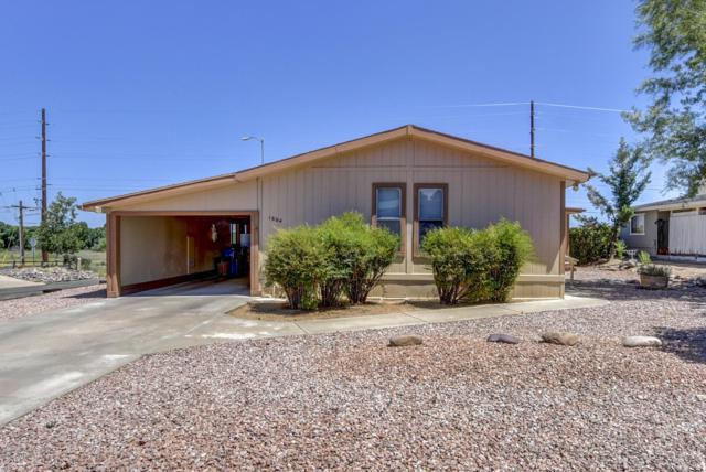 1804 Speer Road, Prescott, AZ 86301 (#1022987) :: West USA Realty of Prescott